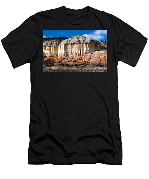 Northern New Mexico Men's T-Shirt (Athletic Fit)