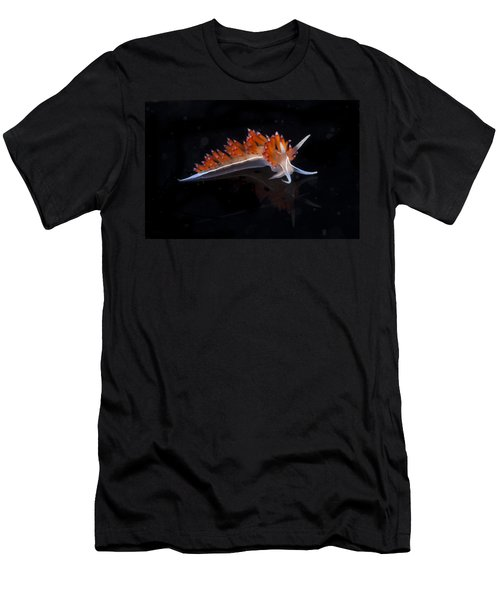 Nudibranch Men's T-Shirt (Athletic Fit)