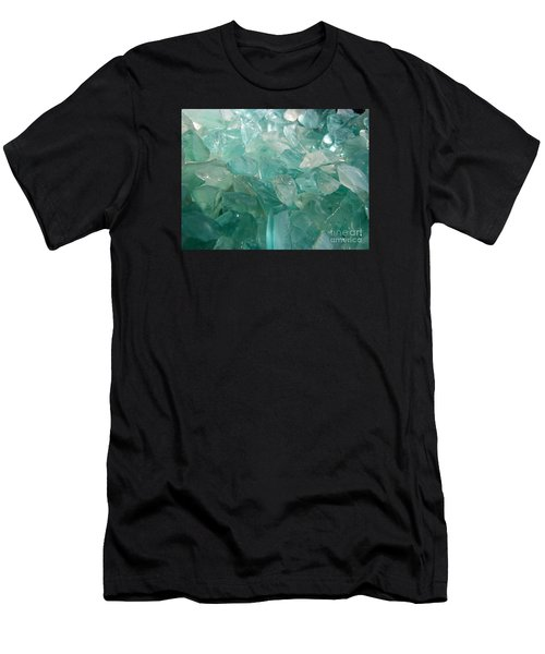 Ocean Dream Men's T-Shirt (Athletic Fit)