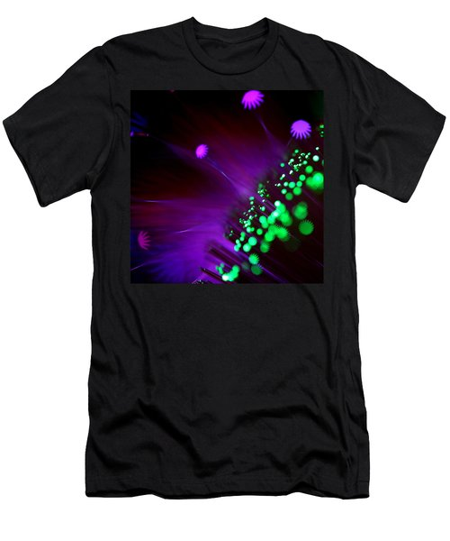 Octopus's Garden Men's T-Shirt (Athletic Fit)