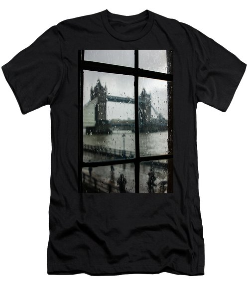 Oh So London Men's T-Shirt (Athletic Fit)