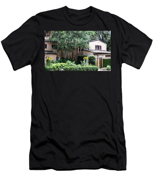 Old Florida Style Men's T-Shirt (Athletic Fit)