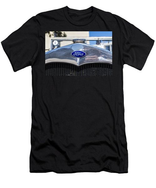 Old Ford Men's T-Shirt (Athletic Fit)