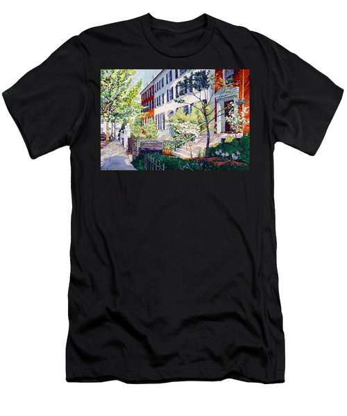 Old Guard Men's T-Shirt (Athletic Fit)