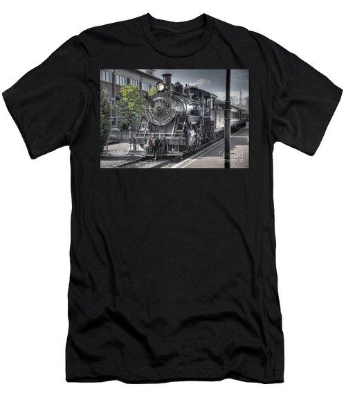 Old Number 40 Men's T-Shirt (Athletic Fit)