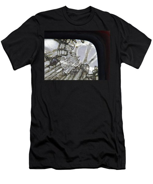 Old Wound Men's T-Shirt (Slim Fit) by Nick Kirby
