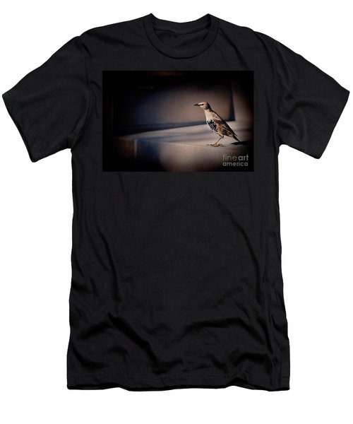 On Guard Men's T-Shirt (Athletic Fit)