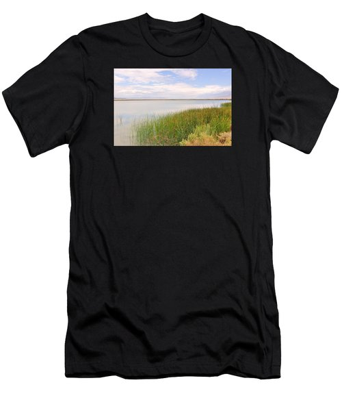 On Shore Men's T-Shirt (Athletic Fit)