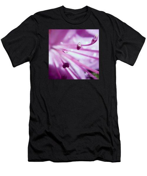 On The Inside Men's T-Shirt (Slim Fit) by Kerri Farley