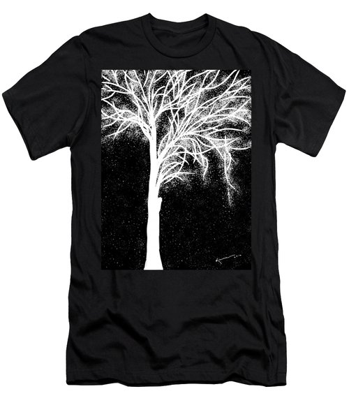 One More Tree Men's T-Shirt (Athletic Fit)