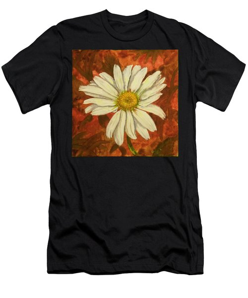 One Yorktown Daisy Men's T-Shirt (Athletic Fit)