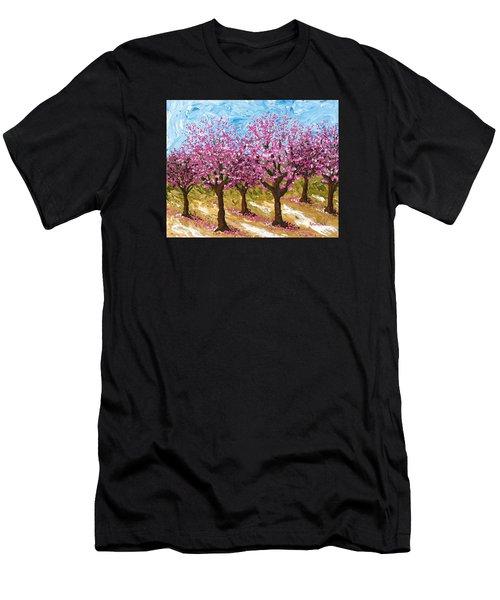 Orchard Men's T-Shirt (Athletic Fit)