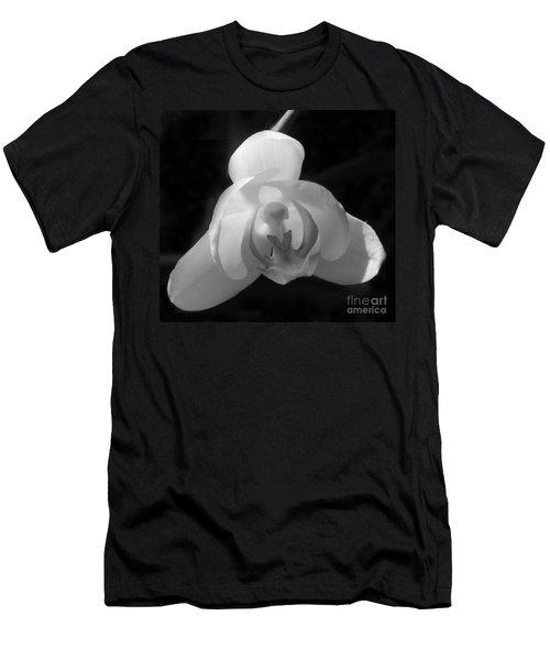 Orchid #2 Men's T-Shirt (Athletic Fit)