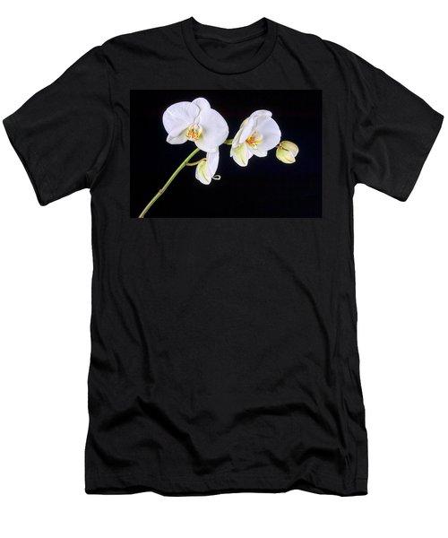 Orchid 2a Men's T-Shirt (Athletic Fit)