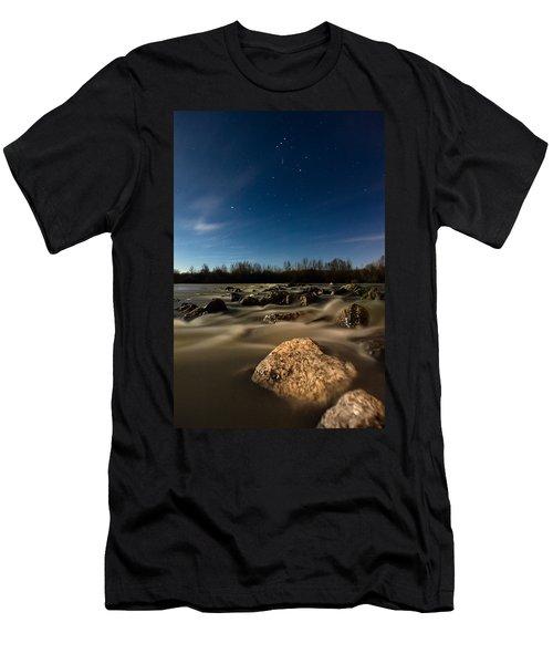 Orion Men's T-Shirt (Athletic Fit)