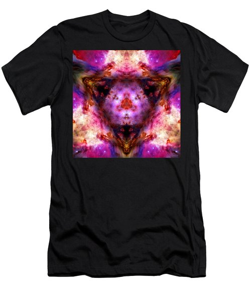 Orion Nebula Vi Men's T-Shirt (Athletic Fit)