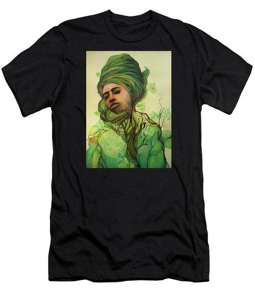 Osanyin Men's T-Shirt (Athletic Fit)