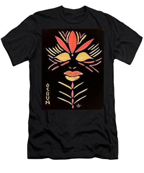 Oshun Men's T-Shirt (Athletic Fit)
