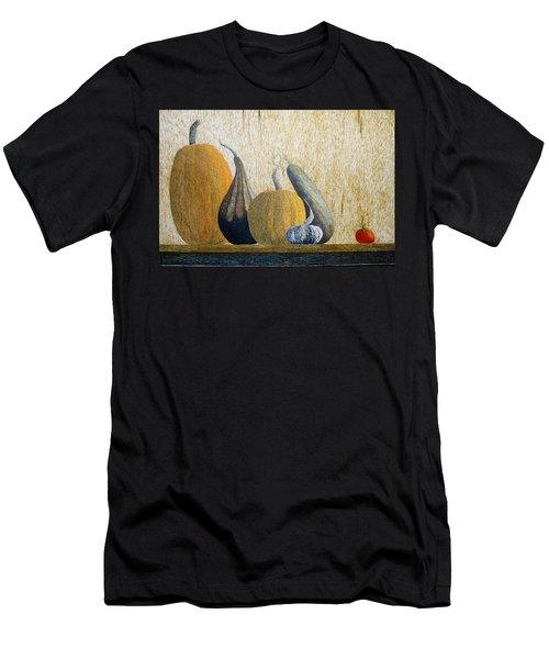 Out Cast Men's T-Shirt (Athletic Fit)