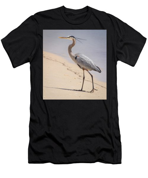 Out For A Stroll Men's T-Shirt (Athletic Fit)