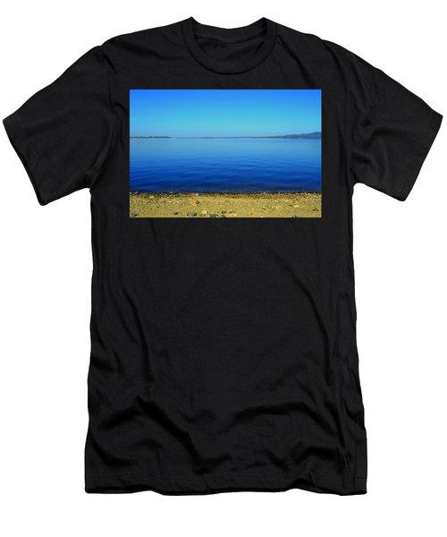 Overflow Men's T-Shirt (Athletic Fit)