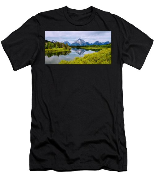 Oxbow Summer Men's T-Shirt (Athletic Fit)