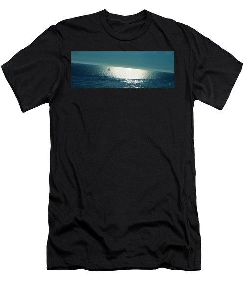 Pacific Men's T-Shirt (Athletic Fit)