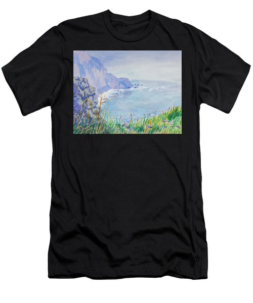 Pacific Coast Men's T-Shirt (Athletic Fit)