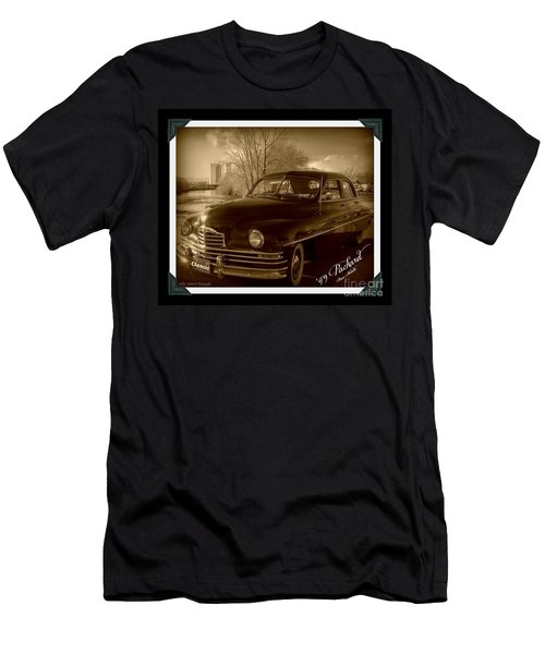 Packard Classic At Truckee River Men's T-Shirt (Athletic Fit)