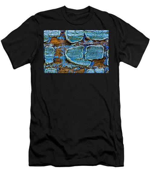 Painted Lovers Men's T-Shirt (Athletic Fit)