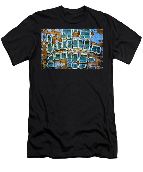 Painted Windows Number 2 Men's T-Shirt (Athletic Fit)