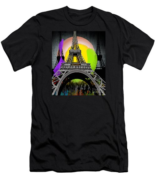 Paree Men's T-Shirt (Athletic Fit)