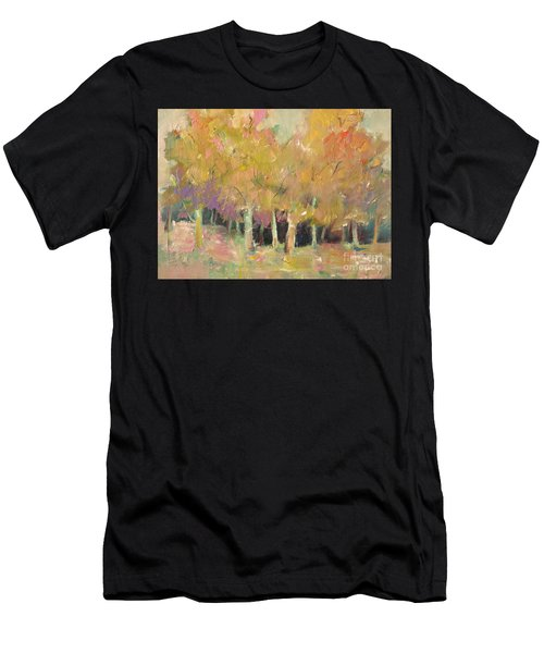Pale Forest Men's T-Shirt (Athletic Fit)