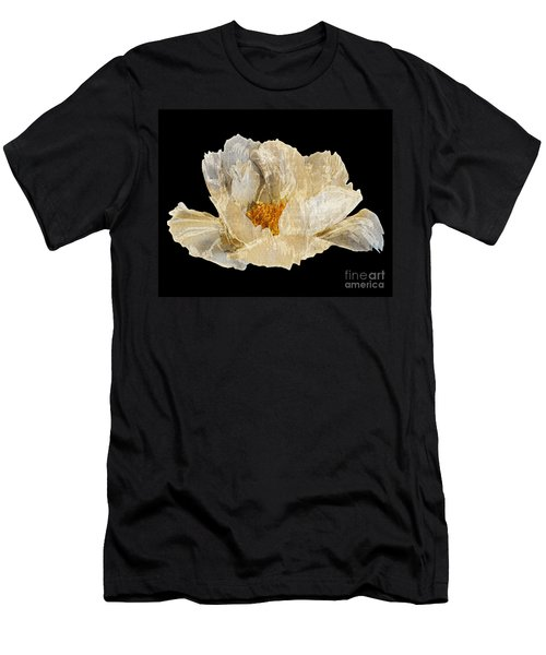Paper Peony Men's T-Shirt (Athletic Fit)