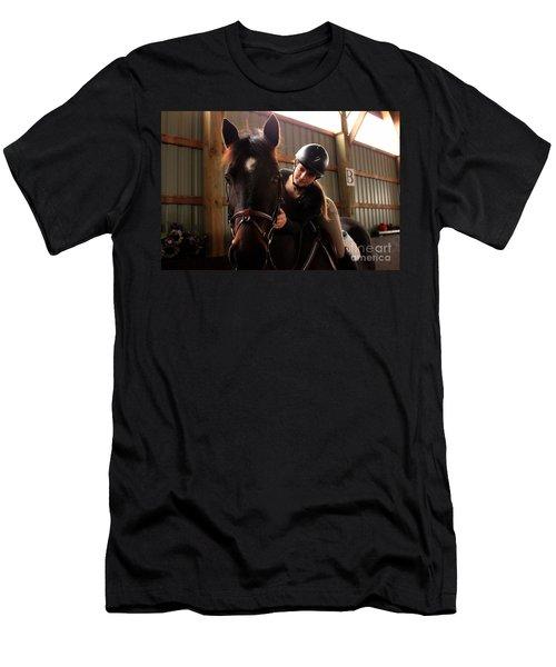 Partnership Men's T-Shirt (Athletic Fit)