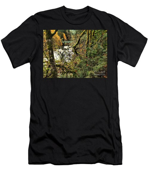 Passage Men's T-Shirt (Athletic Fit)