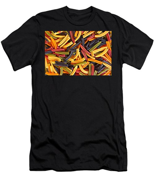 Pasta Lovers Men's T-Shirt (Athletic Fit)