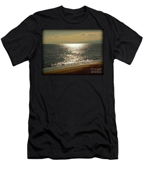 Peace Of Mind... Men's T-Shirt (Athletic Fit)