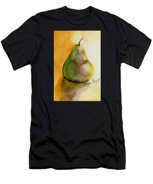 Pear Men's T-Shirt (Athletic Fit)