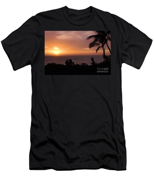Perfect End To A Day Men's T-Shirt (Athletic Fit)