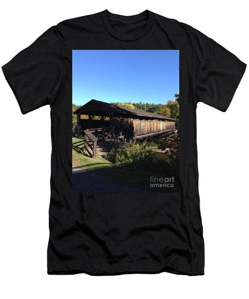 Perrine's Bridge Men's T-Shirt (Athletic Fit)