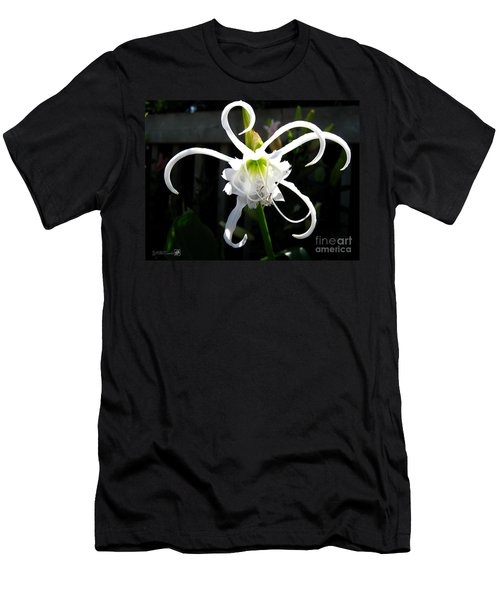 Peruvian Daffodil Named Advance Men's T-Shirt (Athletic Fit)
