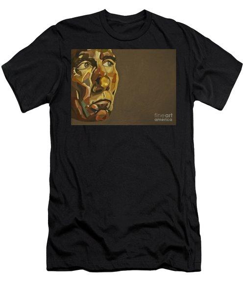 Pete Postlethwaite Men's T-Shirt (Athletic Fit)