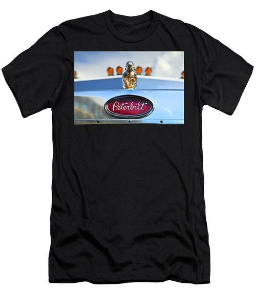 Peterbilt 2 Men's T-Shirt (Athletic Fit)