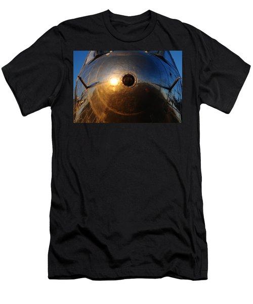 Phoenix Nose Men's T-Shirt (Athletic Fit)