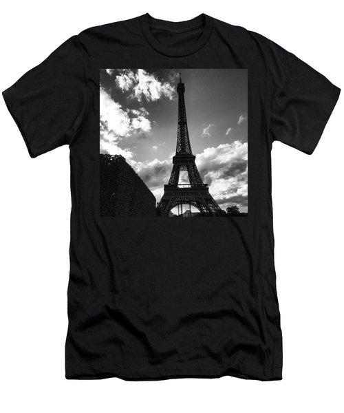 Photo Obligitoire Pour Tous Les Men's T-Shirt (Athletic Fit)