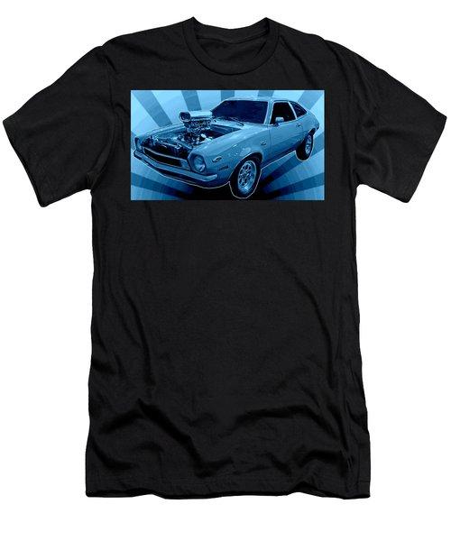 Pinto Return Men's T-Shirt (Athletic Fit)