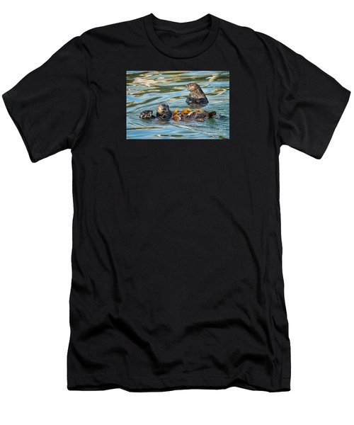 Play Time Men's T-Shirt (Athletic Fit)
