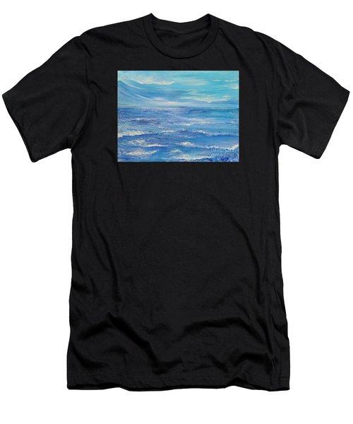 Pleasure 2 Men's T-Shirt (Athletic Fit)