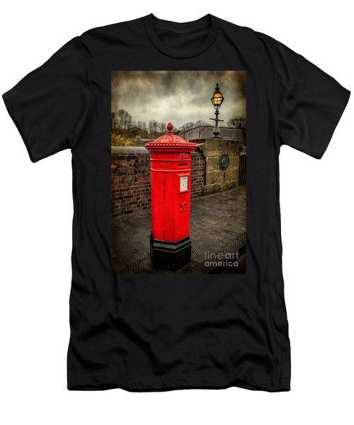 Post Box V2 Men's T-Shirt (Athletic Fit)